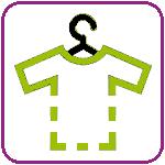 Drukpuntmassage ook over de kleding mogelijk